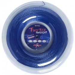 Twister Twilight corda pentagonale spirale tennis copoly made in Germany tennis string