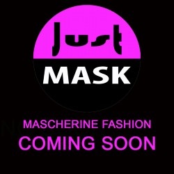 Alix JustMask Mascherina...
