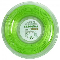 Exagonal Edge tennis string...