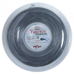 Twister Thunder corda pentagonale tennis copoly made in Germany tennis string